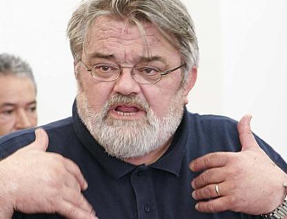 Walter Ganapini � stato in giunta regionale con Bassolino presidente