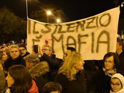 La marcia dei cittadini